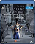Cover Image for 'Gluck - Orfeo ed Euridice'