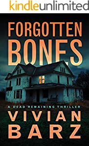 Forgotten Bones (Dead Remaining Book 1)