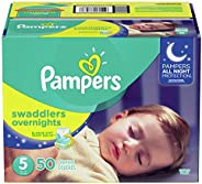 Pampers Overnight