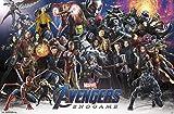 Trends International Marvel Cinematic Universe