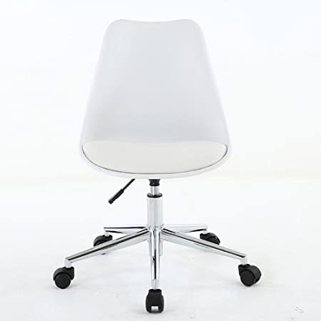 hbwjsh lifting computer chair home compact office chair small modern rh amazon co uk compact office furniture small spaces modern compact office furniture
