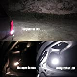 iBrightstar Newest 9-30V Super Bright Low Power