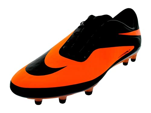 Nike Hypervenom Phatal FG, Botas de fútbol para Hombre: Amazon.es: Zapatos y complementos