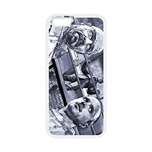 iPhone 6 4.7 Inch Cell Phone Case White Breaking Bad A rlie