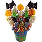 Lollipop Sweet Treats Halloween Lollipop Bouquet. by Lollipop Sweet Treats Halloween Lollipop Bouquet.