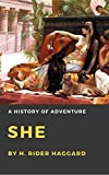 Image of She: A History of Adventure