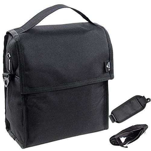 thermal lunch tote for men - 3