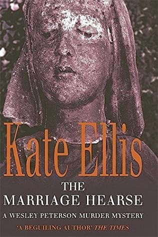 book cover of The Marriage Hearse