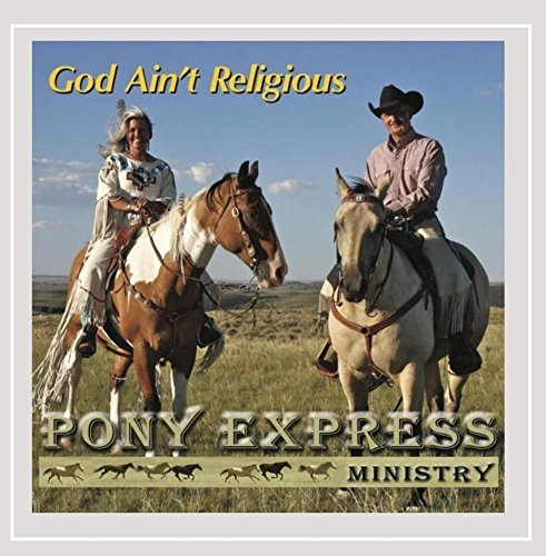 Am Express (God Ain't Religious)