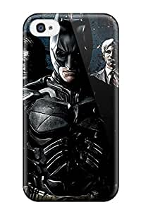 High Quality RGFkBLx7466jHzRo The Dark Knight Rises 40 Tpu Case For Iphone 4/4s
