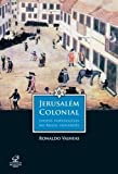 Jerusalem Colonial