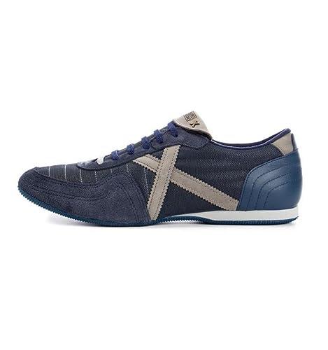 Zapatillas Munich SOTIL 295 - Color - AZUL, Talla - 44: Amazon.es: Zapatos y complementos