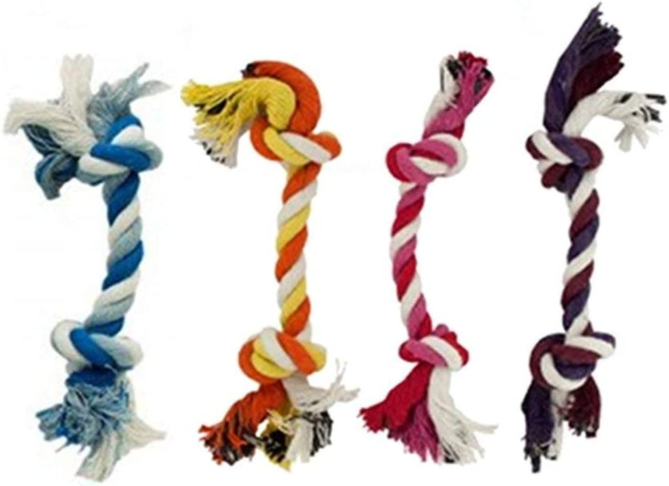 Puppy Rope Toy Set