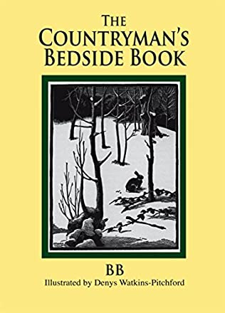 book cover of The Countryman\'s Bedside Book