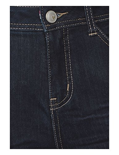 Jeans Street One dark Rinsed Donna Blu Wash Slim 11303 FgZ5gwxP