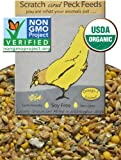 Organic, Soy Free Grower Chicken Feed, 25lbs, My Pet Supplies
