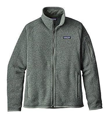Patagonia Women Better Sweater Jacket - Hemlock Green