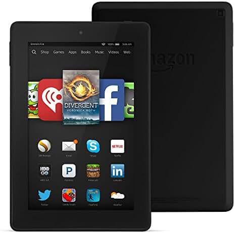 Fire HD 7 Tablet, 7