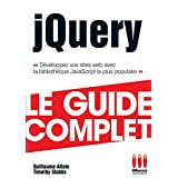GUIDE COMPLET JQUERY