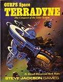Gurps Space: Terradyne