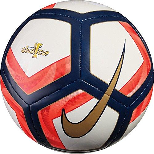推進賞賛する動かない(4) - Nike USA Gold Cup Soccer Ball
