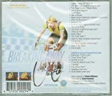 BREAKING AWAY-Original Soundtrack Recording: Music Adapted by Patrick Williams
