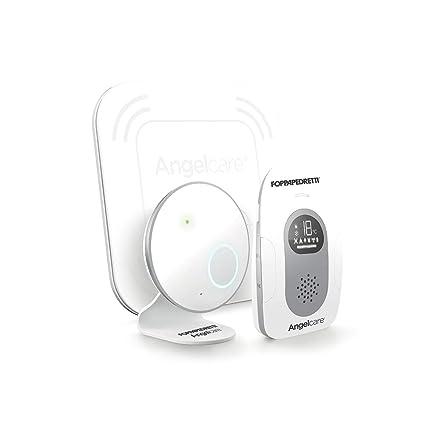 Foppapedretti AngelCare ac117 Monitor para bebés con sensor de movimiento