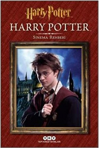 Harry Potter Sinema Rehberi (Ciltli)