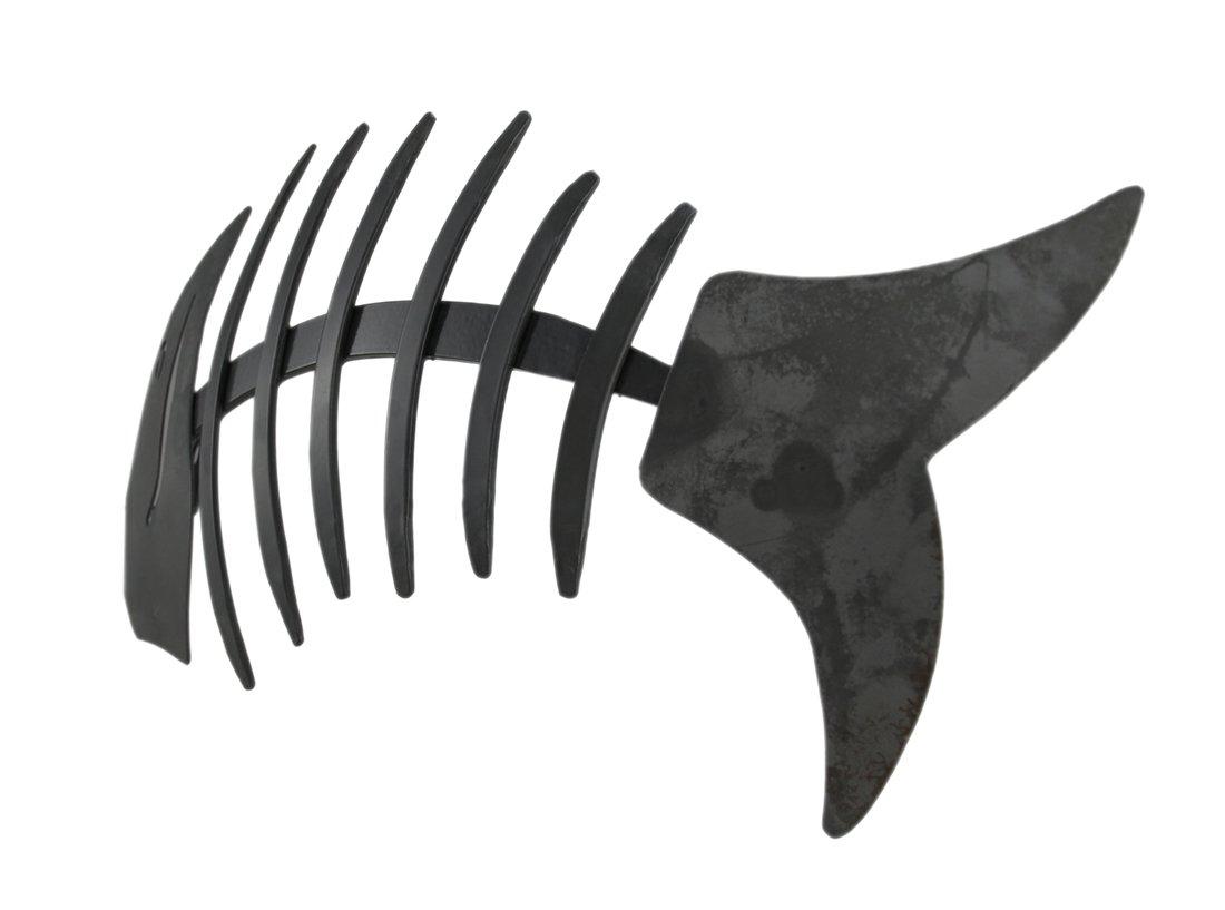 Amazon.com: Grande brutalist Metal peces esqueleto ...