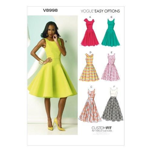 dress pattern amazon com