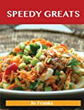 Speedy Greats, Jo Franks, 1488523576