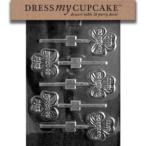 Dress My Cupcake Chocolate Patricks