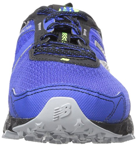 Pacific Men's Balance Black Sneaker MT610V5 New Trail X8AwqX0