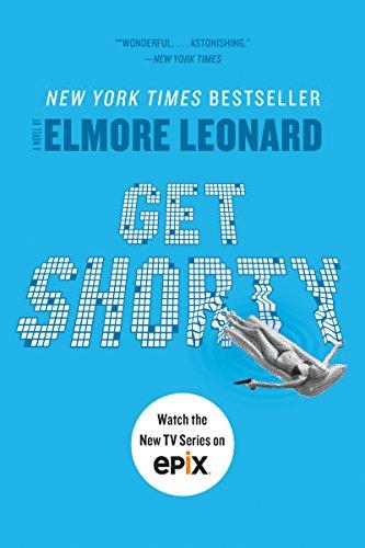 Get Shorty: A Novel cover