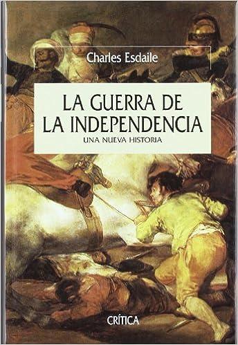 La guerra de la independencia: Una nueva historia