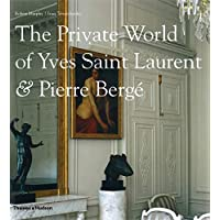 The Private World of Yves Saint Laurent &