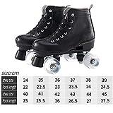 GreatTry 2021 Roller Skates Men's and Women's