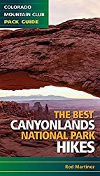 The Best Canyonlands National Park Hikes