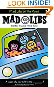 #8: Mad Libs on the Road