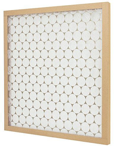 E-Z Flow Air Filter, MERV 4, 14 x 14 x 1-Inch, 12-Pack by Flanders by Flanders Corporation