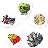 Planet Waves Beatles Guitar Picks, Albums, 10 pack, Heavy