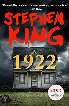 1922 by [King, Stephen]