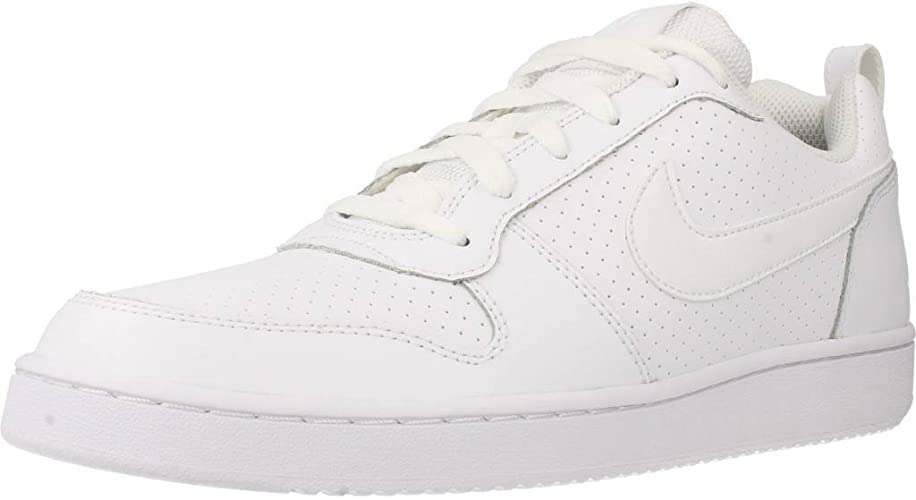 chaussure homme marque nike blanche