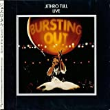 Bursting Out: Jethro Tull Live (Japanese Mini-Vinyl) by Jethro Tull (2008-08-05)