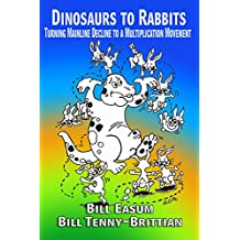 Dinosaur to Rabbits: Turning Mainline Decline to a Multiplication Movement