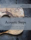 Acoustic Steps: Fingerstyle Guitar