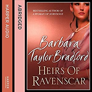 Heirs of Ravenscar Audiobook