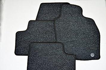 Auto Fußboden Teppich ~ Full set auto boden teppich mat mats u genuine gm u new