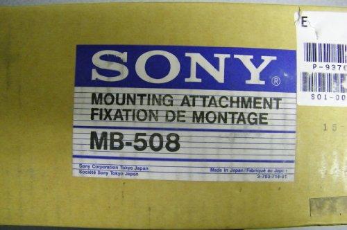 Sony MB-508 by Sony