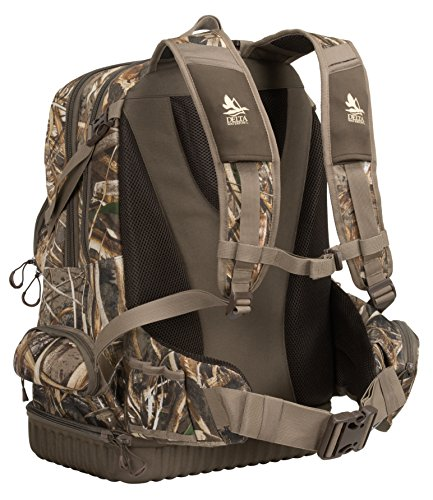 ALPS OutdoorZ Delta Waterfowl Backpack Blind Bag by Delta Waterfowl (Image #2)